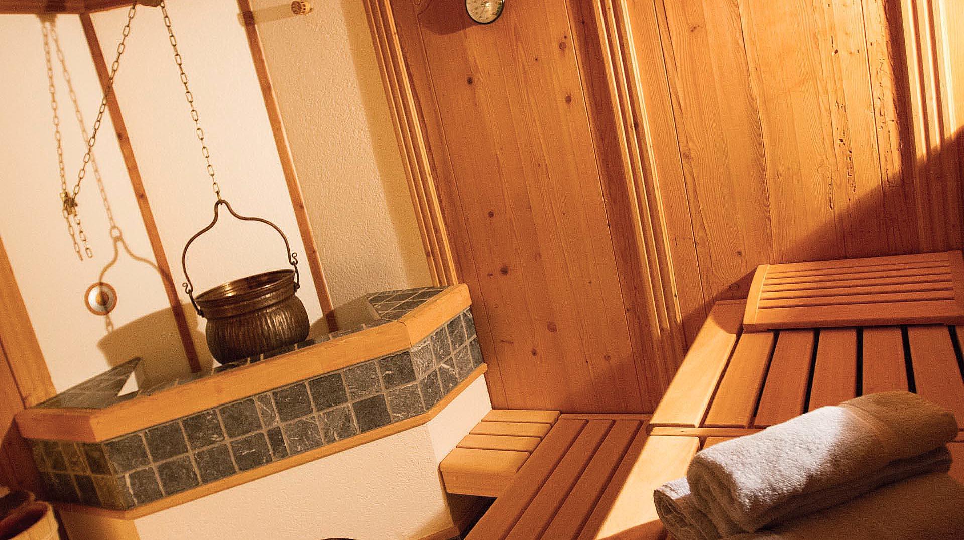 4 Sterne Hotel Albona Ischgl - Wellness