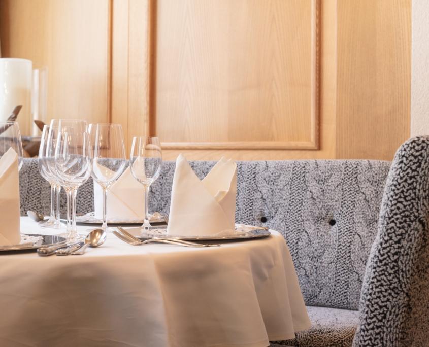 4 Sterne Hotel Albona Ischgl - Restaurant