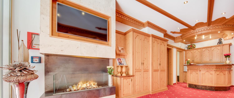 4 Sterne Hotel Albona Ischgl