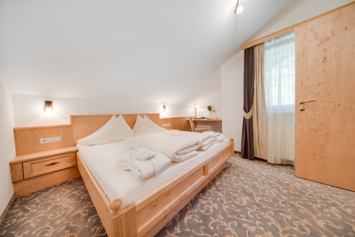 4 Sterne Hotel Albona Ischgl - Albona Suite