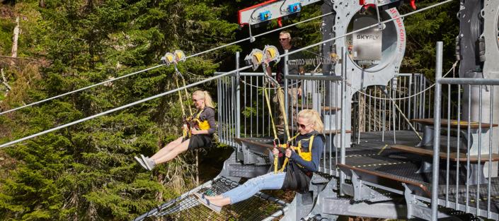 4 Sterne Hotel Albona Ischgl - Sommerurlaub